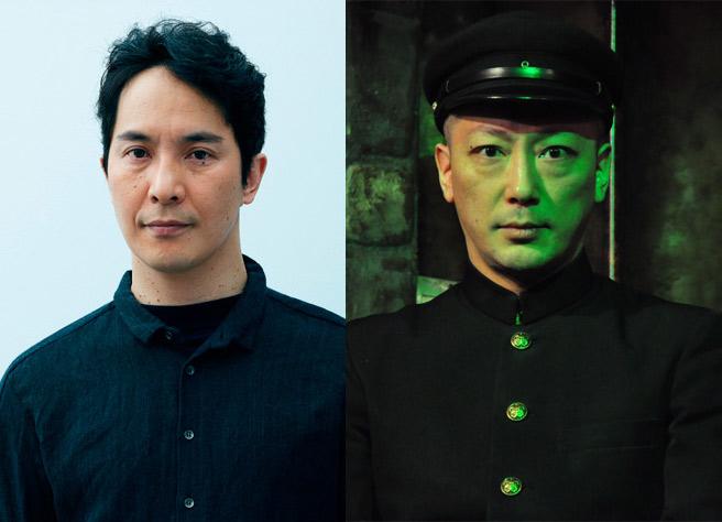 顔田顔彦&村上ロック