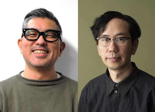 豊島圭介 (映画監督) + 河井克夫